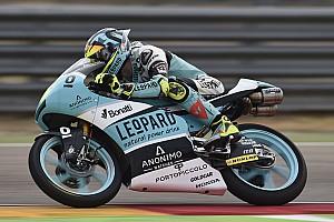 Moto3 Crónica de Carrera Mir gana y deja el título visto para sentencia