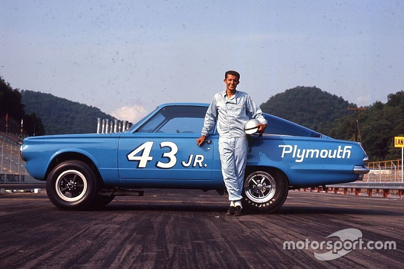Nascar Legend Richard Petty Earns Another Racing Honor