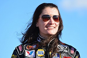 NASCAR Breaking news Forbes names NASCAR Next driver to its