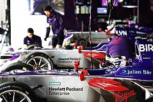 Formula E Ultime notizie La FIA chiarisce la regola sul cambio della vettura