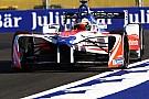 Formule E Formule E Marrakesh: Rosenqvist neemt wraak en slaat dubbelslag
