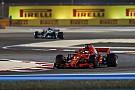 Mercedes gibt zu: Haben Vettels Strategie zu spät erkannt