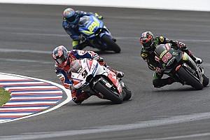 MotoGP Ultime notizie Il Pramac Racing difende la condotta di gara di Petrucci in Argentina