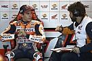 MotoGP Mejor tiempo y caída de Márquez en un crítico tercer ensayo en Australia