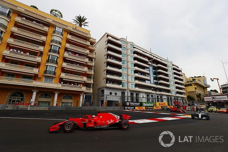 Nach Formschwankungen: Ferrari für Hamilton