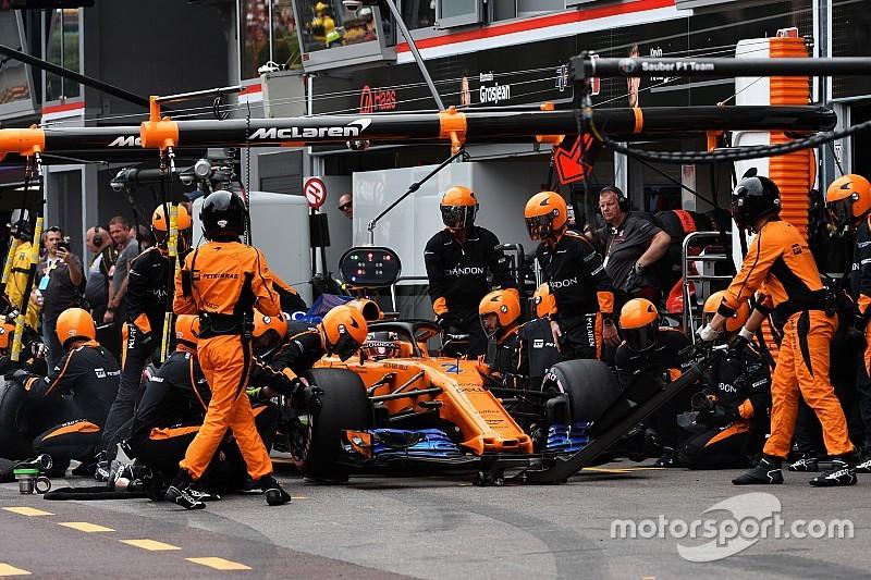Як листоноша став механіком McLaren. Зворушлива історія Ф1