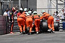 Red Bull-uralom az időmérő előtt a Monacói Nagydíjon: Verstappen a falban