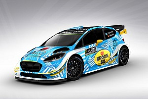 WRC News WRC-Trophy-Champion fährt zwei Rallyes für M-Sport