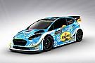 WRCトロフィークラスの王者、フィエスタで今季WRCにスポット参戦