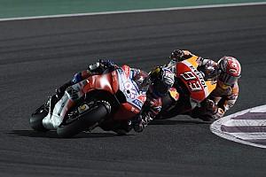 MotoGP News Sind Marquez und Dovizioso die Hauptgegner im WM-Kampf 2018?