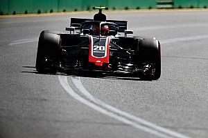 Formule 1 Réactions Une troisième ligne 100% Haas!