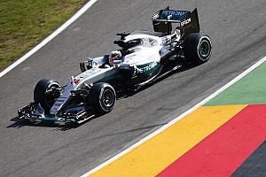 Formel 1 News Lewis Hamilton freut sich über Rückkehr nach Hockenheim