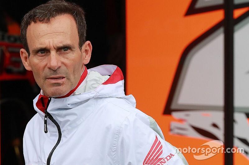Honda: Хочу побачити, як KTM утримає своїх гонщиків до 2031 року