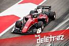 FIA F2 Chronique Louis Delétraz - Espérons que la chance tourne!