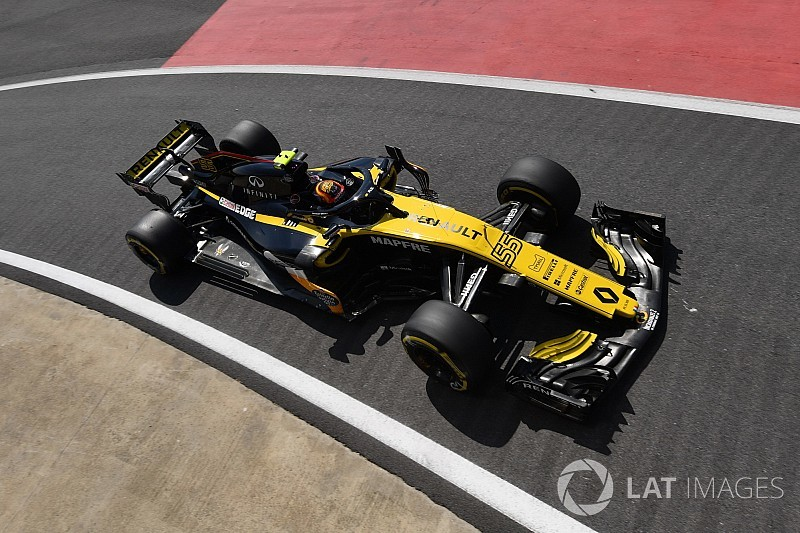 Renault planning new aero concept for Germany