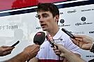 Formula 1 Leclerc sincero: