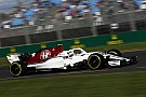 Формула 1 Новачок Ф1 Леклер недооцінив складність траси ГП Австралії