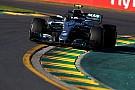 Формула 1 Боттас разбил машину в квалификации Гран При Австралии