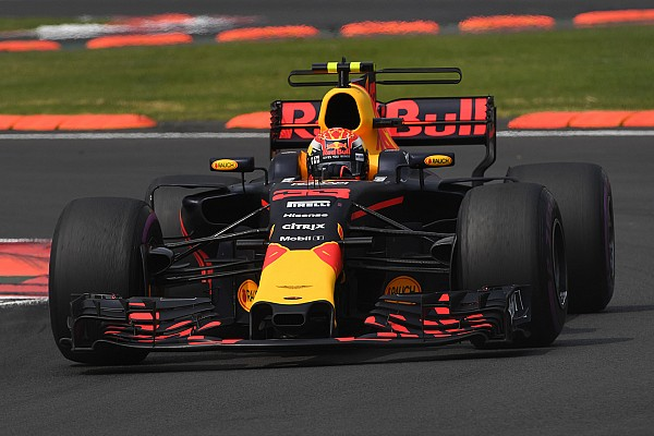 Verstappen didn't need first-lap chaos to win Mexico - Red Bull