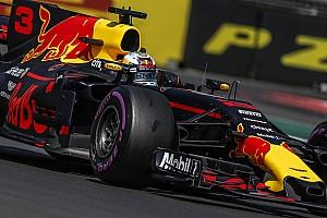 Ricciardo: Kualifikasi adalah kelemahan saya pada 2017