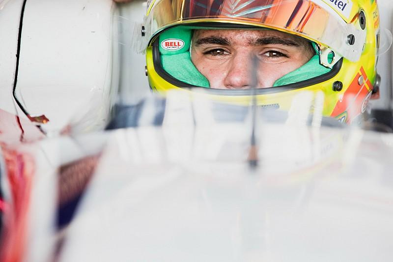 Фиттипальди впервые после травмы выступит на этапе IndyCar
