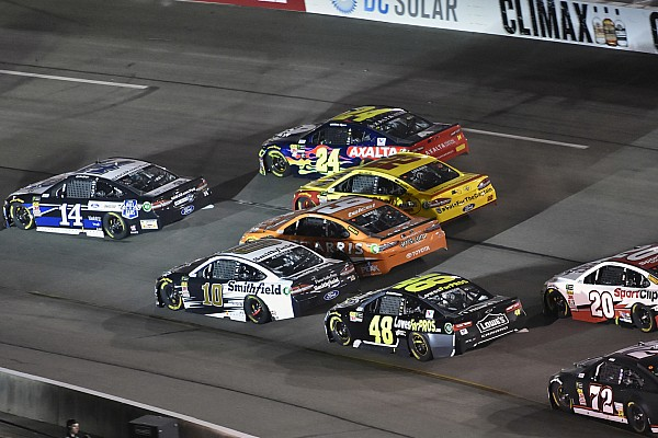 NASCAR Cup Clint Bowyer had shot at Richmond win until
