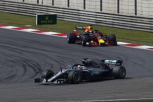 Fórmula 1 Últimas notícias Hakkinen: Pneus e regulamento motivam boas corridas na F1