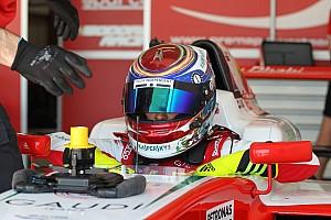 Fórmula 4 Últimas notícias Enzo Fittipaldi lamenta posições de largada em Hockeinheim