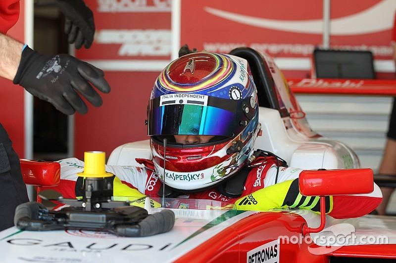 Enzo Fittipaldi lamenta posições de largada em Hockeinheim