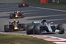 """F1 メルセデス代表「F1は""""必要ないこと""""にも過剰反応しすぎる」と警告"""