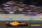 Alonso espera McLaren forte em Baku apesar de retas