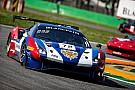 Blancpain Endurance Miguel Molina y su Ferrari se llevan la pole en Monza