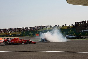 Stop/Go Livefeed Verstappen a fiatal Vettelre hasonlítana?!