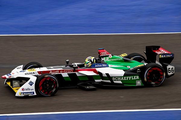 Nico Müller über Formel-E-Test: