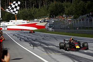 Formula 1 Top List Austrian GP: Best of team radio