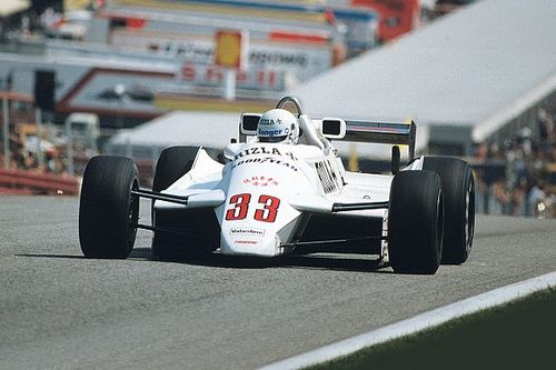 Tommy Byrne to make F1 return at British Grand Prix, aged 60