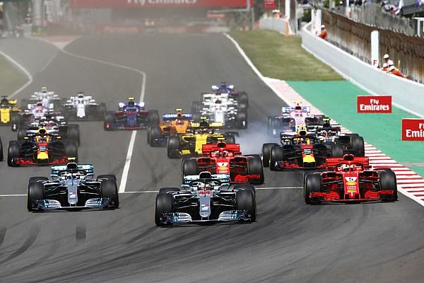 Formula 1 Ultime notizie Todt ammette: