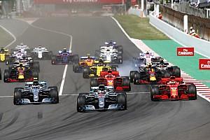Formel 1 News Jean Todt: 1.500 Euro für eine Radmutter sind Schwachsinn