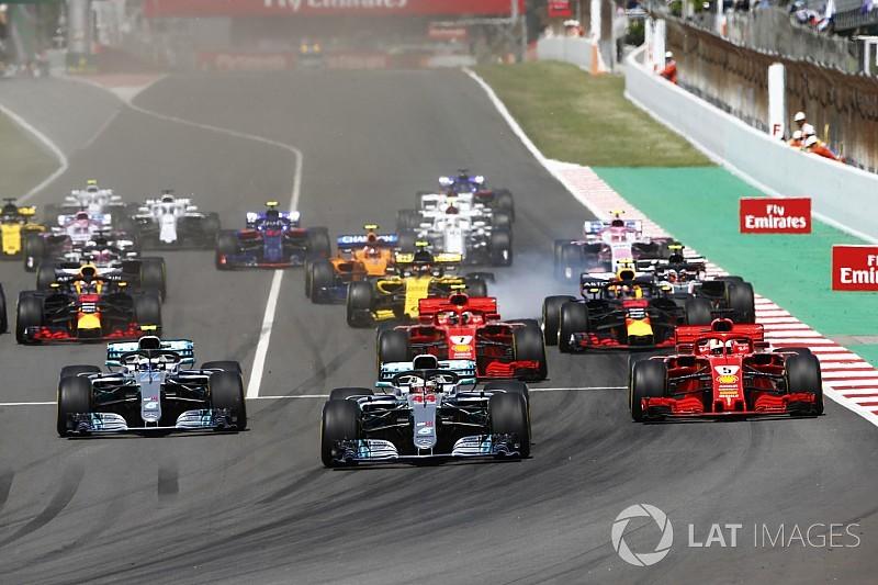 Az FIA elnöke elismerte, túl messzire mentek a hibrid F1-gyel