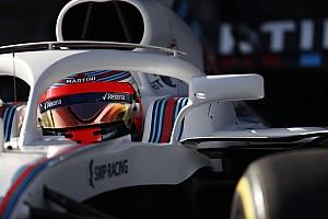 Formule 1 Actualités Kubica refuse les comparaisons de chronos avec Sirotkin