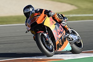 MotoGP Noticias KTM define los cinco wild cards que Kallio hará en 2018