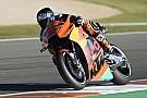 MotoGP KTM'nin test pilotu Kallio, 2018 yılında beş MotoGP yarışına katılacak