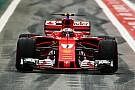 Formule 1 Räikkönen insiste: J'ai toujours