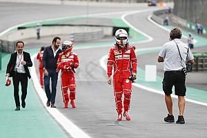 Vettel: idén egyszer már elbuktunk, nem akarunk még egyszer