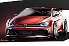 Volkswagen zeigt erste Skizze des Polo R5