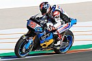 MotoGP Honda проведе приватні тести у Хересі