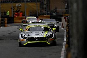 Edoardo Mortara y Mercedes ganan la FIA GT World Cup 2017
