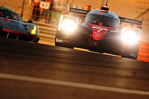 WEC Special feature