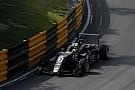 F3 Eriksson rouba pole de Norris em Macau; Sette Câmara é 9º