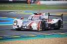 Brown's United Autosports eyes WEC expansion